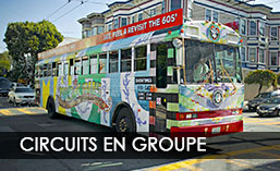 Circuits de groupe